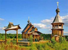 Храм Покрова Пресвятой Богородицы. Молоково