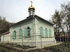 Храм Успения Пресвятой Богородицы. Саратов
