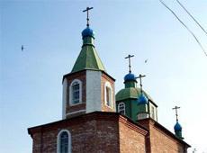 Храм святых апостолов Петра и Павла. Вольск