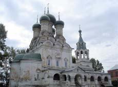 Храм Успения Пресвятой Богородицы. Владимир