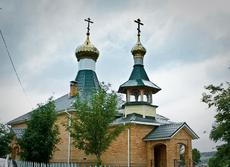 Храм Рождества Иоанна Предтечи. Сепыч