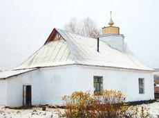 Храм Благовещения Пресвятой Богородицы. Черемшанка