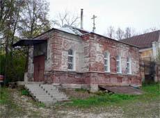 Храм святителя Николы Чудотворца. Ковров