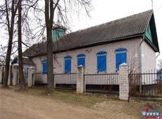 Храм Успения Пресвятой Богородицы. Витебск