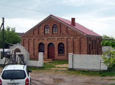 Храм Покрова Пресвятой Богородицы. Браслав