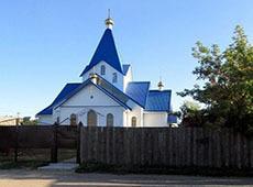 Храм святителя Николы Чудотворца. Витебск