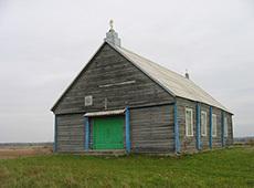 Храм святых апостолов Петра и Павла. Дубяны