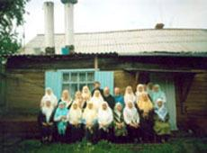Челябинская старообрядческая поморская община. Челябинск