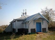 Храм Покрова Пресвятой Богородицы. Сырково