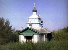 Храм Покрова Пресвятой Богородицы. Теленешты