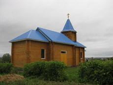 Храм святых апостолов Петра и Павла. Можарки