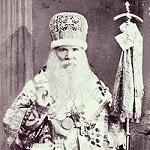 Антоний (Шутов), архиепископ Московский и всея Руси