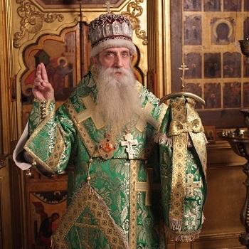 Корнилий (Титов), Митрополит Московский и всея Руси