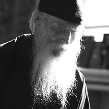 Иоанн Анисимович Рыбаков, протоиерей
