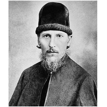 Арсений (Швецов), епископ Уральский