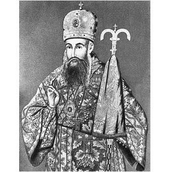 Амвросий (Попович), митрополит