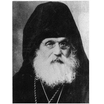 Никола (Позднев), архиепископ Московский, Саратовский и всея России РДЦ