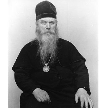 Силуян (Килин), епископ Новосибирский и Всея Сибири