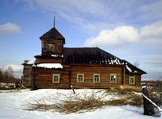 Храм Казанской Пресвятой Богородицы. Пустынь