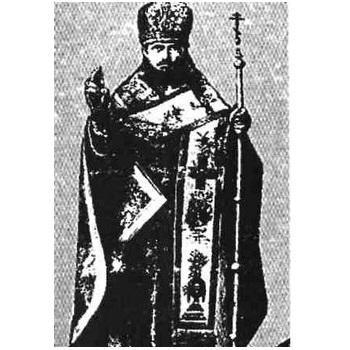 Мефодий (Екимов), епископ Пермский