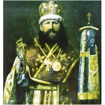 Иринарх (Лапшин), епископ Ярославский и Костромской