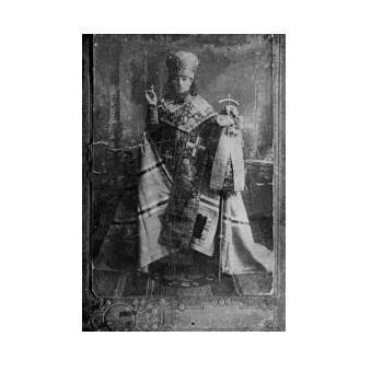 Арсений (Давыдов), епископ Минусинский, Урянхайский (Тувинский) и Семипалатинский, священномученик