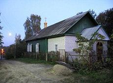 Храм святителя Николы Чудотворца. Бобруйск