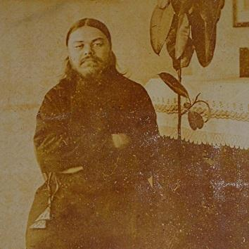 Иоанн Георгиевич Иголкин, протоиерей