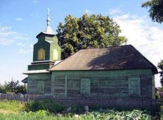 Храм Покрова Пресвятой Богородицы. Турковская слобода