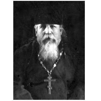 Андрей Михайлович Лебедев, протоиерей