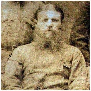 Андрей Павлович Попов, протоиерей