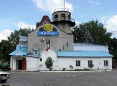 Храм Благовещения Пресвятой Богородицы. Тула