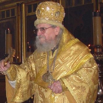 Иоанн (Витушкин), архиепископ Ярославский и Костромской
