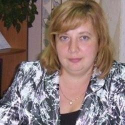 Елена Ферапонтова