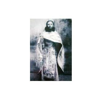 Иосиф Авраамович Первов (Первовых), иерей