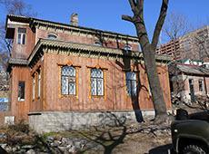 Храм святителя Николы Чудотворца. Владивосток