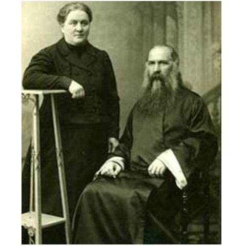 Николай Николаевич Микульшин, иерей