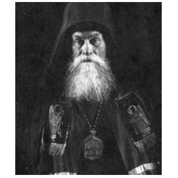 Стефан (Расторгуев), архиепископ Московский и всея Руси