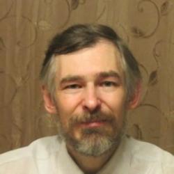 Михаил Парышев