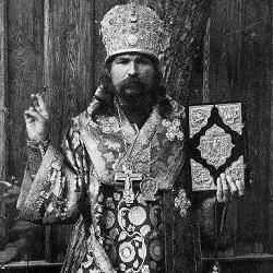 Филарет, епископ Семипалатинско-Свердловский и Всея Руси