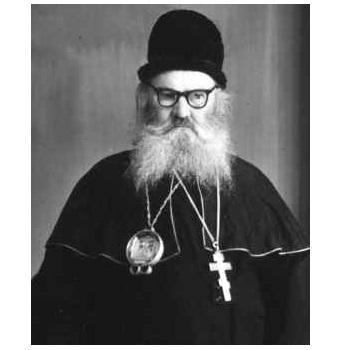 Иеремия (Матвиевич), архиепископ Новозыбковский, Московский и всея Руси
