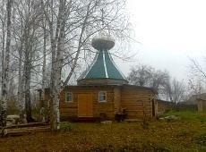 Старообрядческая община. Кузьма