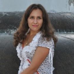 Юлия Бунтовская