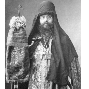 Павел, епископ Городецкий