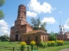 Храм Успения Пресвятой Богородицы. Поим