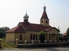 Храм Покрова Пресвятой Богородицы. Краслава