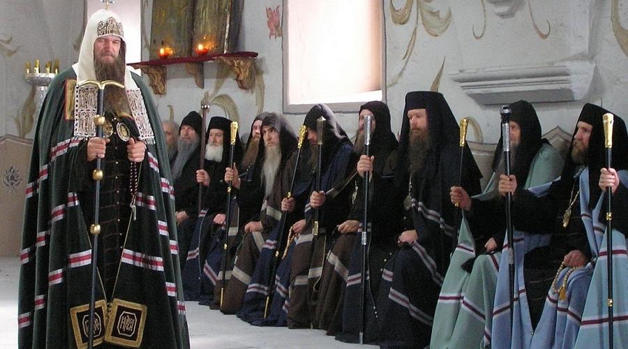 350 лет со времени Раскола Русской Церкви