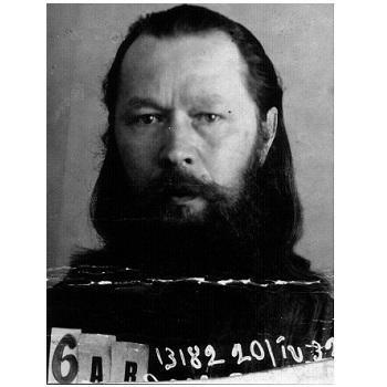 Игнатий Иванович Арсеньев, иерей