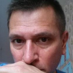 Сергей Николаев-Чайко