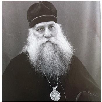 Саватий (Козка), архиепископ Киевский и всея Украины